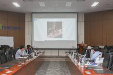 ISO TC269SC1WG7 Fastening systems 6th meeting 2번 사진
